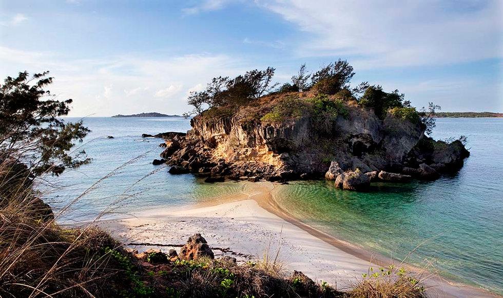 Lonely Beach, East Arnhem Land, Australi