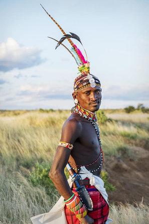 Samburu, Kenya