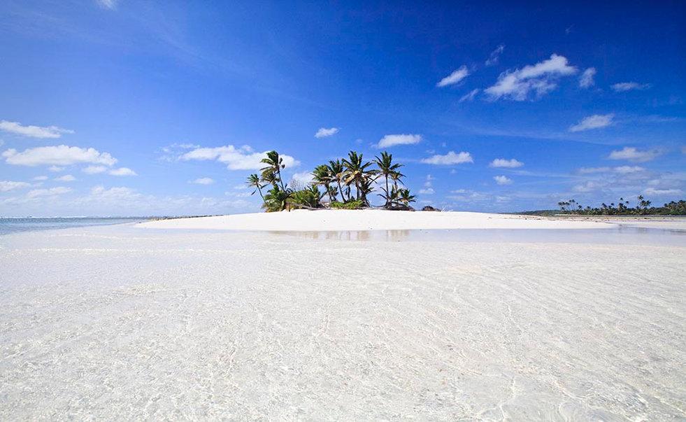 Prison Island, Cocos Keeling Islands