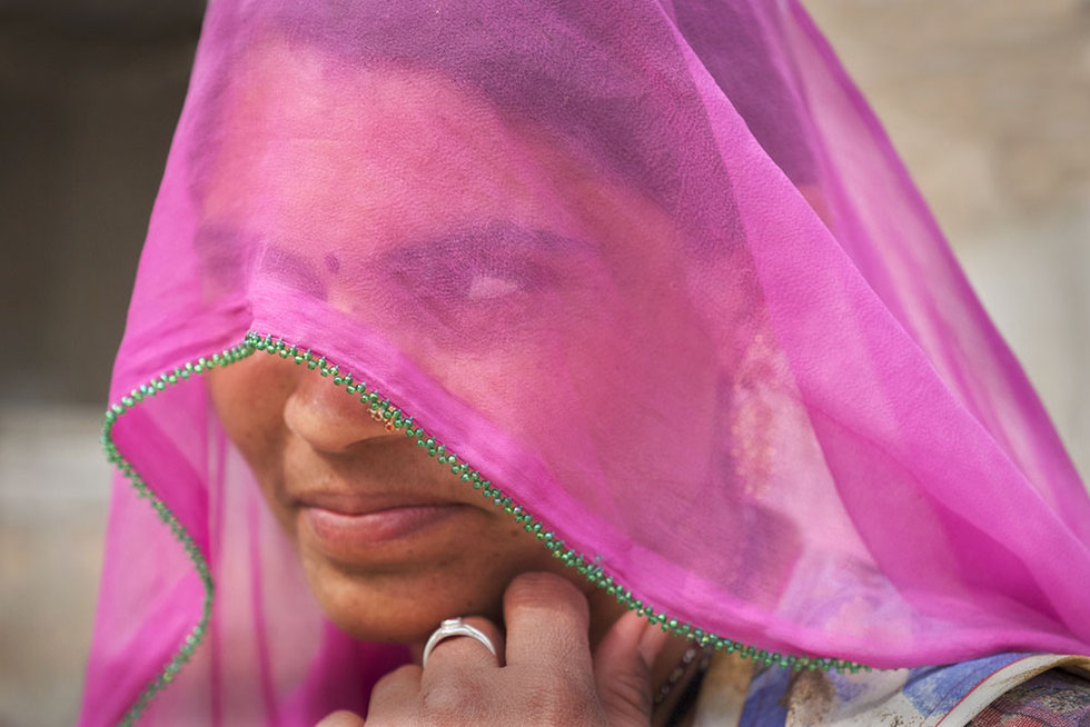 Osian, India