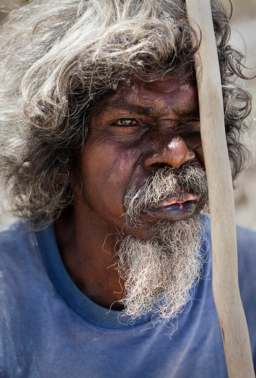 Yolngu Tribe, Northern Territory.