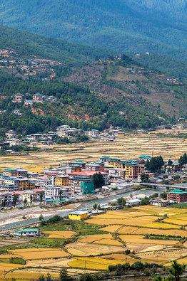 Para, Bhutan