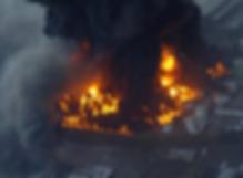 Buncefield explosion