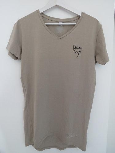 Poeslief shirt