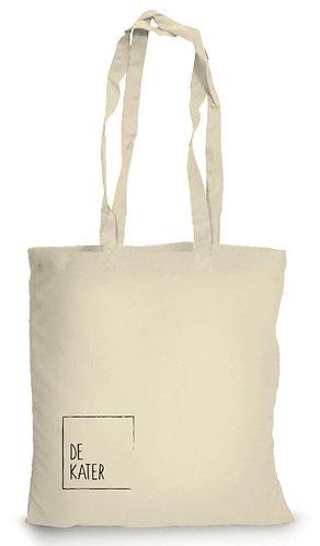 De Kater Tote Bag