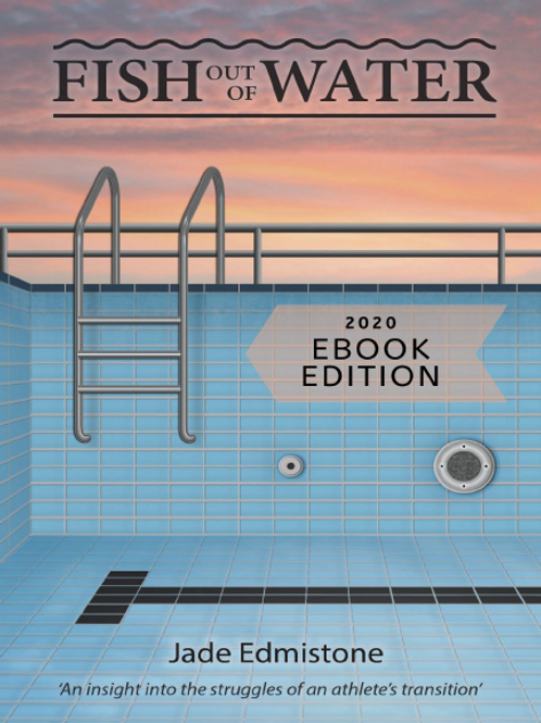 Fish Out of Water - Ebook 2020