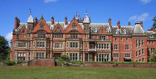Bearwood College