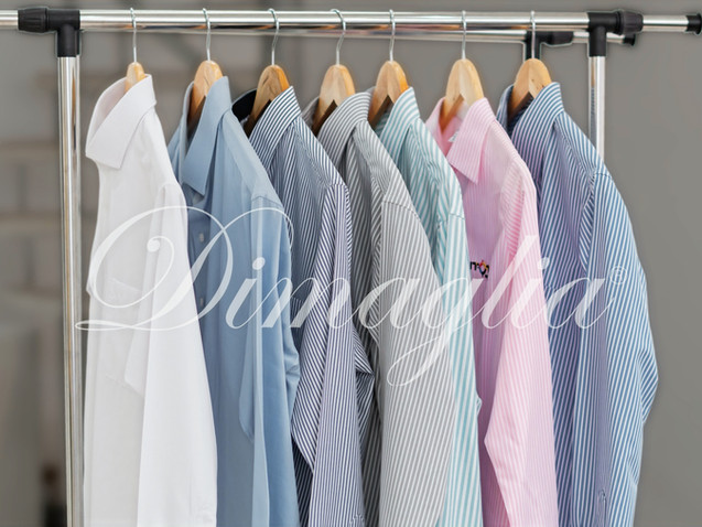 Camisas Caballeros