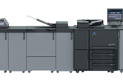 Accurio Press 6136/6136P/6120