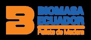 Biomasa Ecuador, pellets de madera