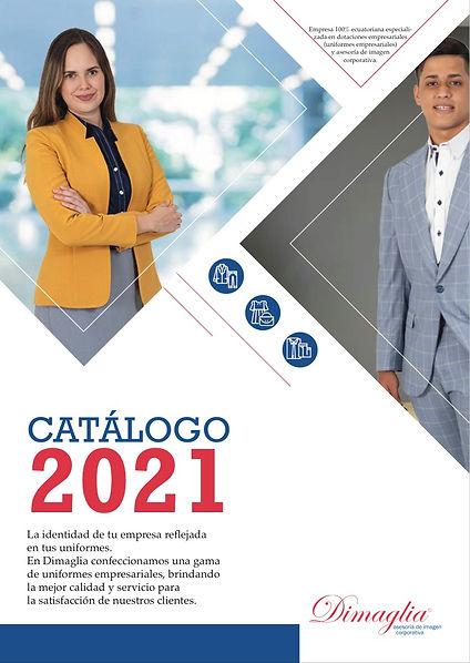 Catálogo Dimaglia