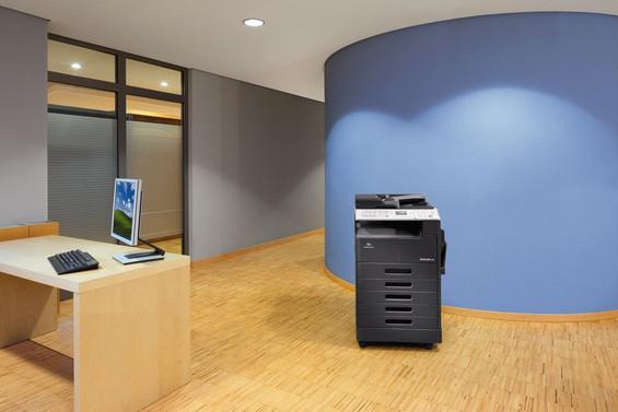 Konica Minolta, Dokusoluciones, impresor