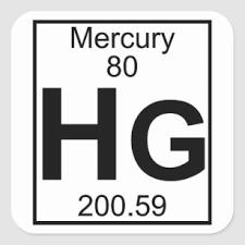 No Quicksilver lining to this Mercury Retrograde