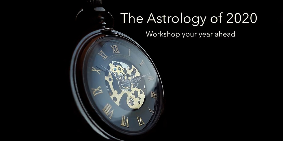 The Astrology of 2020