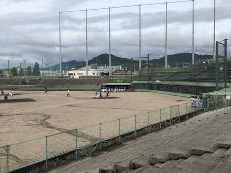 2021年秋季リーグ戦対広修大