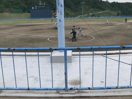 2020秋季リーグ戦 対 広島大学1日目