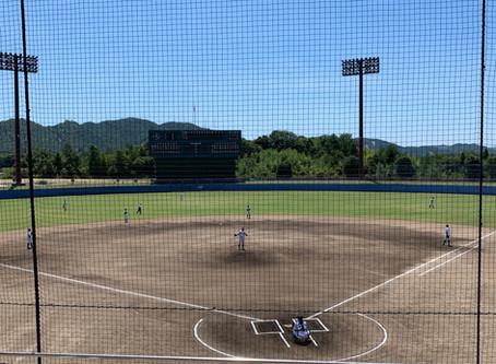 2020年 オープン戦 対JR西日本