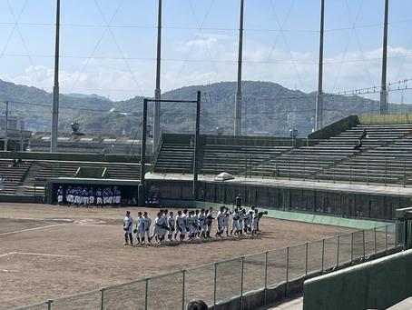 2021春季リーグ戦対広修大