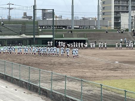 2021年春季リーグ対広経大