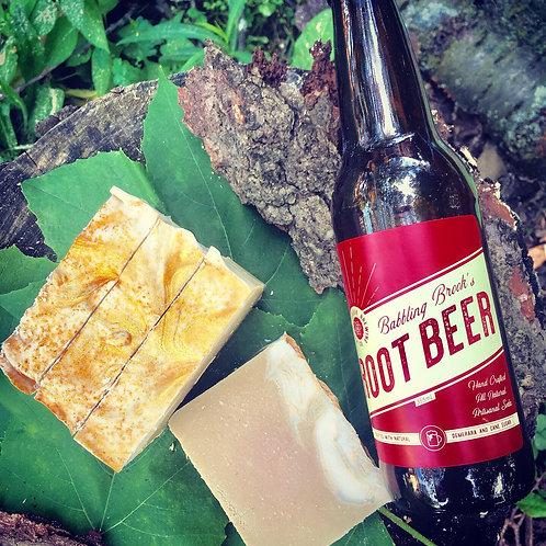Nickel Brook - Root Beer Soap