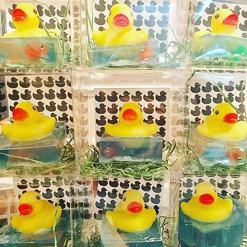 Custom Handcraft Soap for Children's Favours