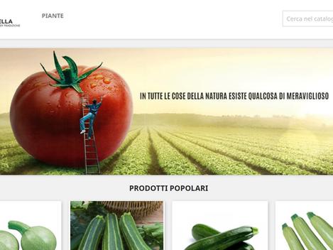 Vivaio Pizzella - www.vivaiopizzella.it