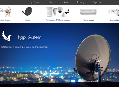 Pietro Zarrillo - fgpsystem.com