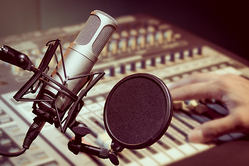 aggiunta e post-audio base