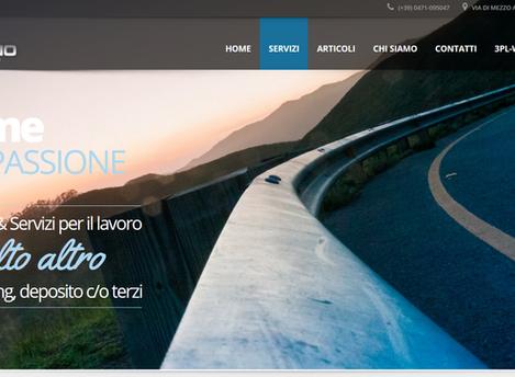 Gianluca Rossi - www.domino.bz.it