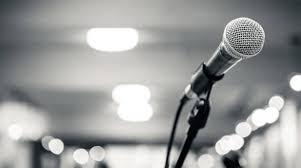 La paura di parlare in pubblico