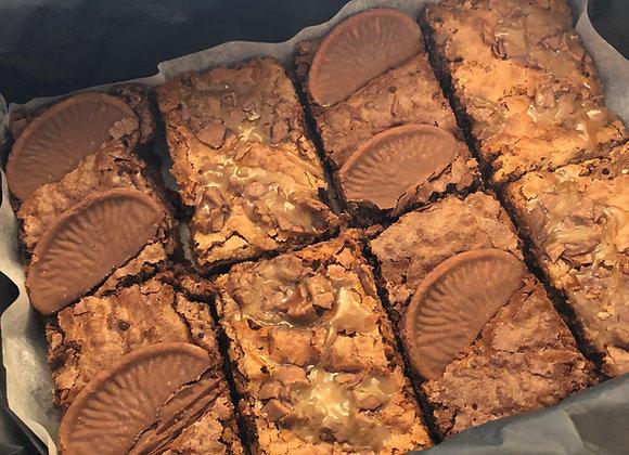 Mixed Brownie Box