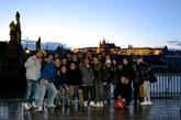 PRAGUE CS