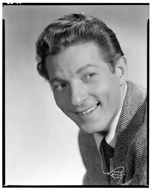 Danny Kay