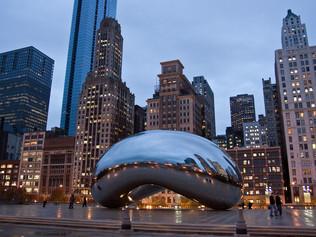 芝加哥大都会区 (Chicago)