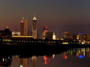 印第安纳波利斯都会区 Indianapolis