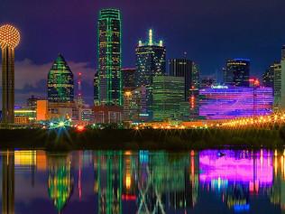 达拉斯-沃斯堡大都会区(Dallas-Fort Worth Metroplex)