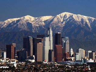 洛杉矶都会区 Greater Los Angeles