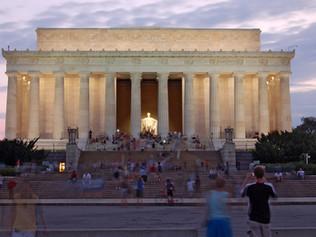 华盛顿大都会