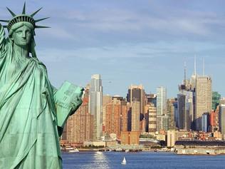 纽约大都会 (New York)