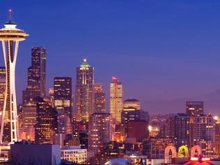 西雅图都会区(Seattle)