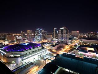 凤凰城(Phoenix)都会区