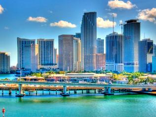 迈阿密大都会区(Miami)