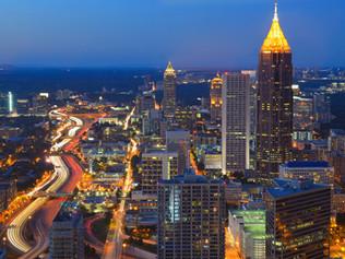 亚特兰大都会区 (Atlanta)