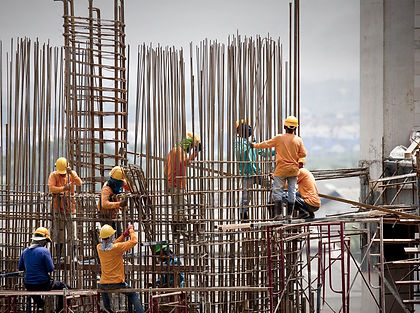 Building Company in Pattaya