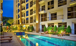 Accommodation For Rent in Pattaya