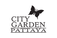 City Garden Pattaya Logo