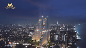 Marina Golden Bay Condominium