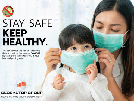Safety Tips on How to Protect Yourself and Others from Coronavirus