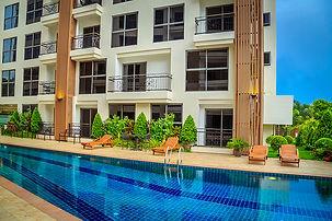 Condo For Rent in Pratumnak