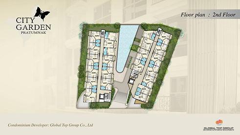 City Garden Pratumnak E-Brochure EN  201